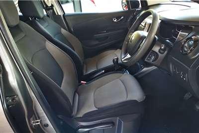 Used 2015 Renault Captur 66kW turbo Expression
