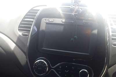 Renault Captur 66kW turbo Expression 2016