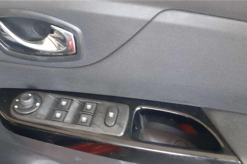 Used 2016 Renault Captur 88kW turbo Dynamique