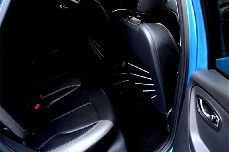 Renault Captur 88kW turbo Dynamique auto 2016
