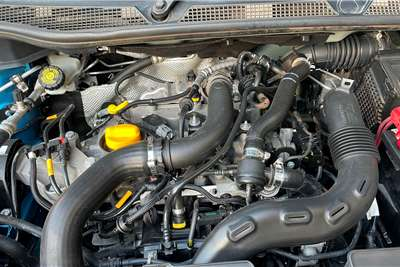 Used 2017 Renault Captur 88kW turbo Dynamique auto
