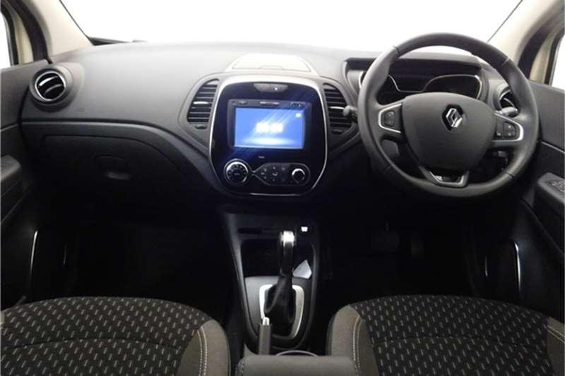 Renault Captur 88kW turbo Dynamique auto 2020
