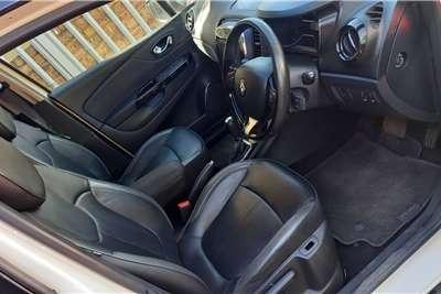Used 2015 Renault Captur