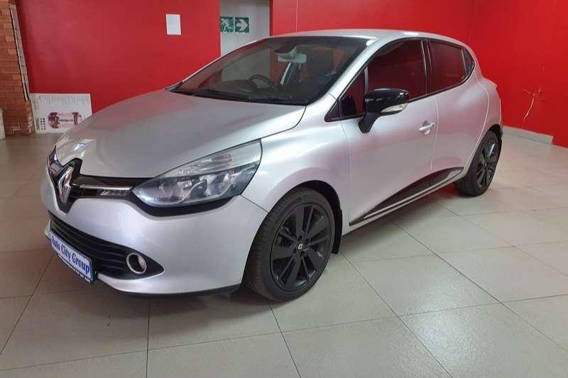 2014 Renault Captur 66kW dCi Dynamique