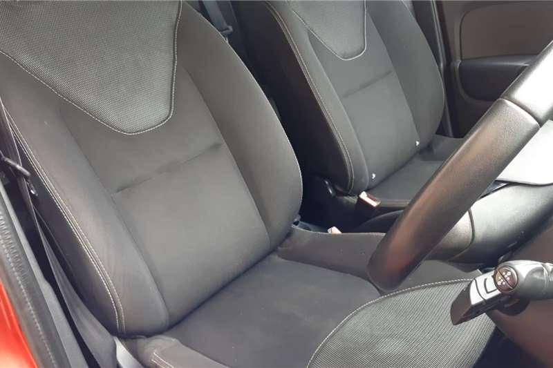 Renault Clio 0,9 2014