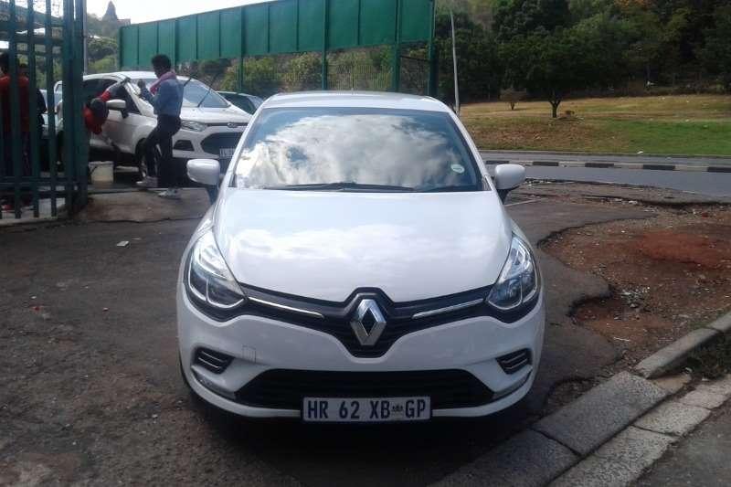 Renault Clio 0.9 2017
