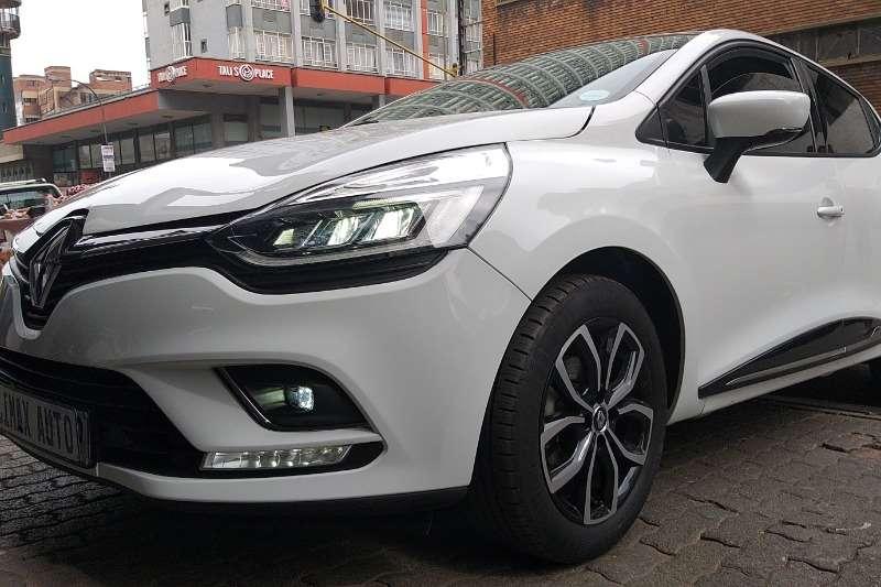 Renault Clio 0.9 TURBO DYNAMIC 2018