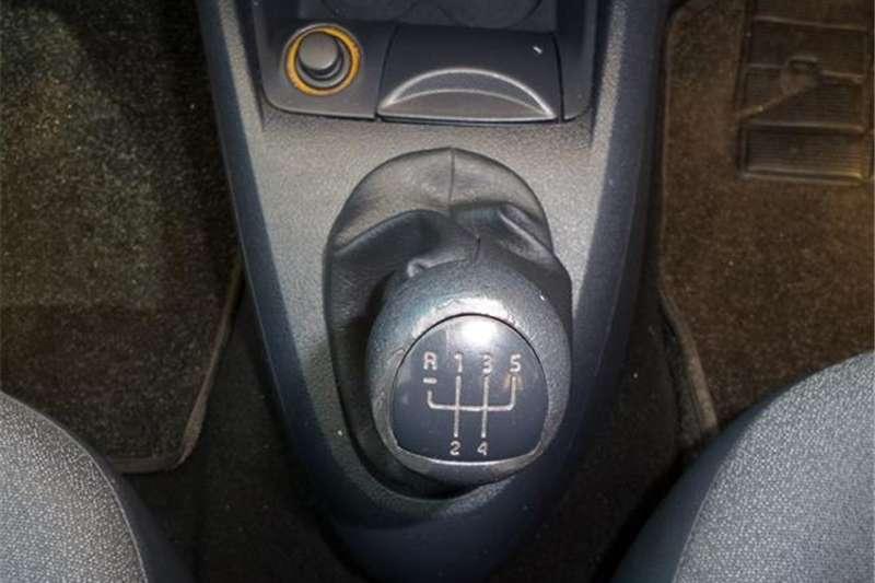 Renault Clio 1.2 16V Expression 2005