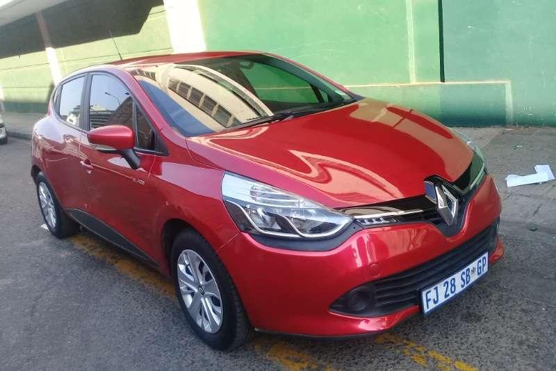 Renault Clio 1.2 2016