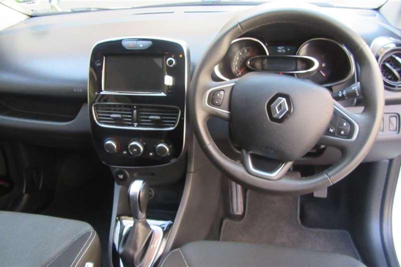 Renault Clio 1.2 2019
