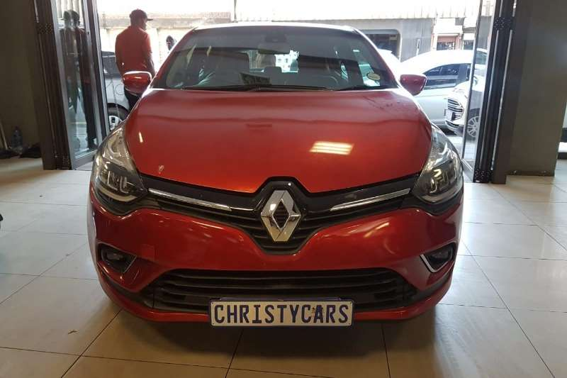 Renault Clio 1.2 DYNAMIC 2017