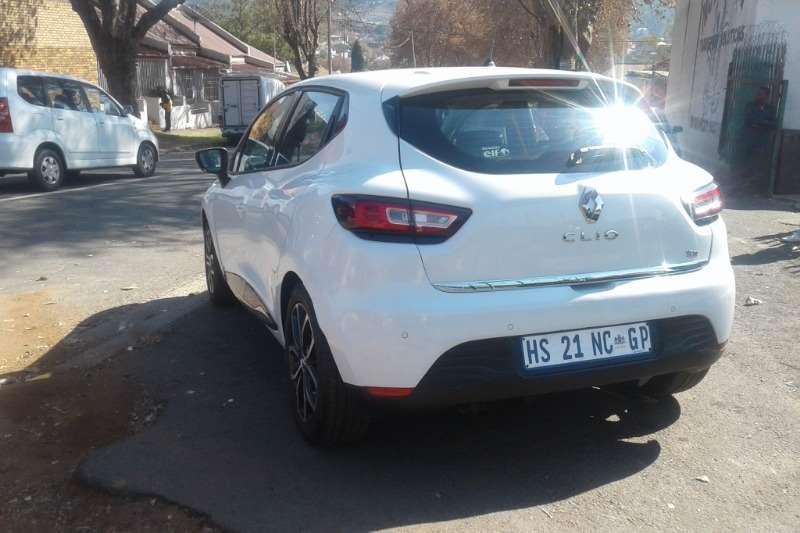 Renault Clio 1.2 dynamic 2018