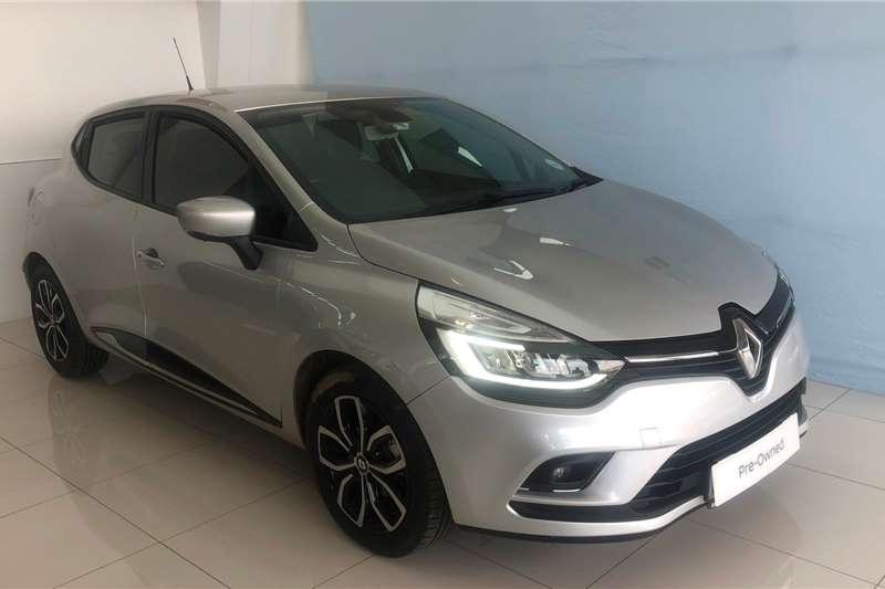 Renault Clio 1.2 Expression EDC 5 Door 2018