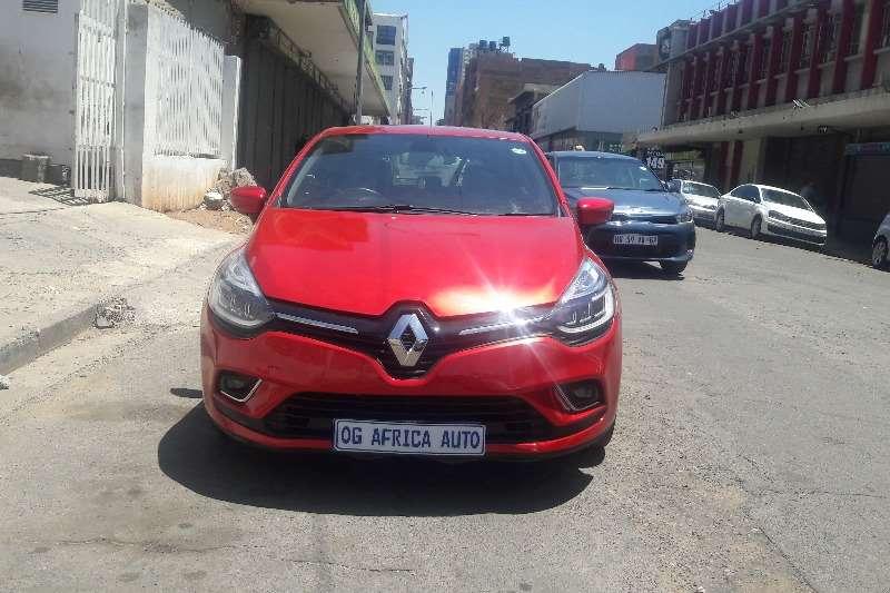 Renault Clio 1.2 Tec 2018