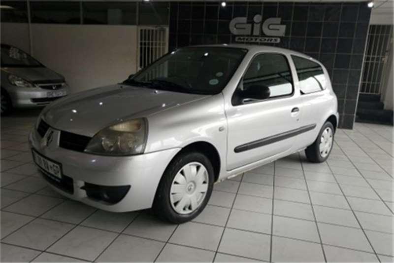 Renault Clio 1.2 Va Va Voom 3 dr 8v 2008