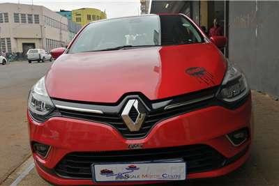 Used 2018 Renault Clio