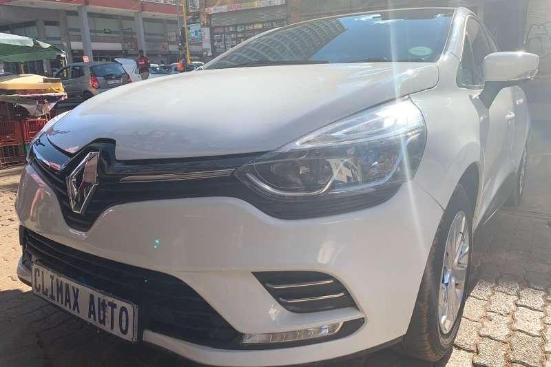 Renault Clio 1.3 2018