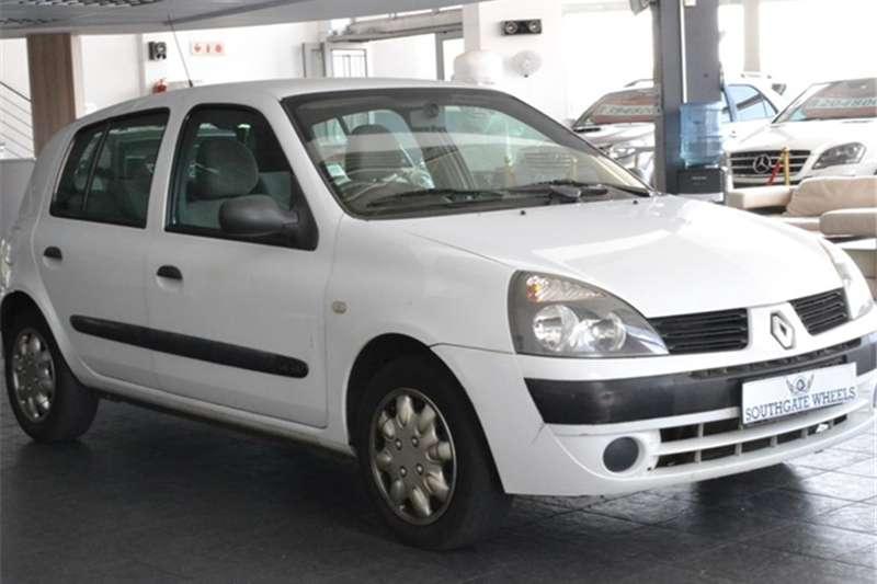 Renault Clio 1.4 EXPRESSION 2006