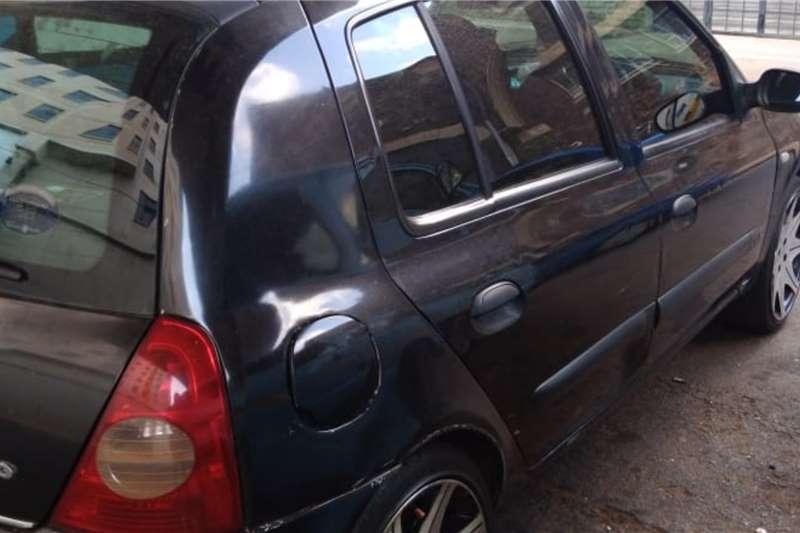 Used 2001 Renault Clio 1.4 Expression 3 door