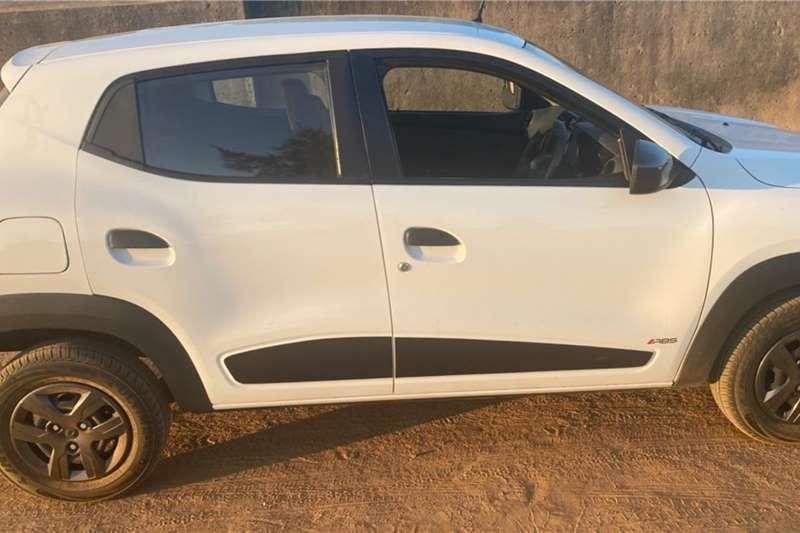 Used 2017 Renault Clio 1.4 Expression 3 door