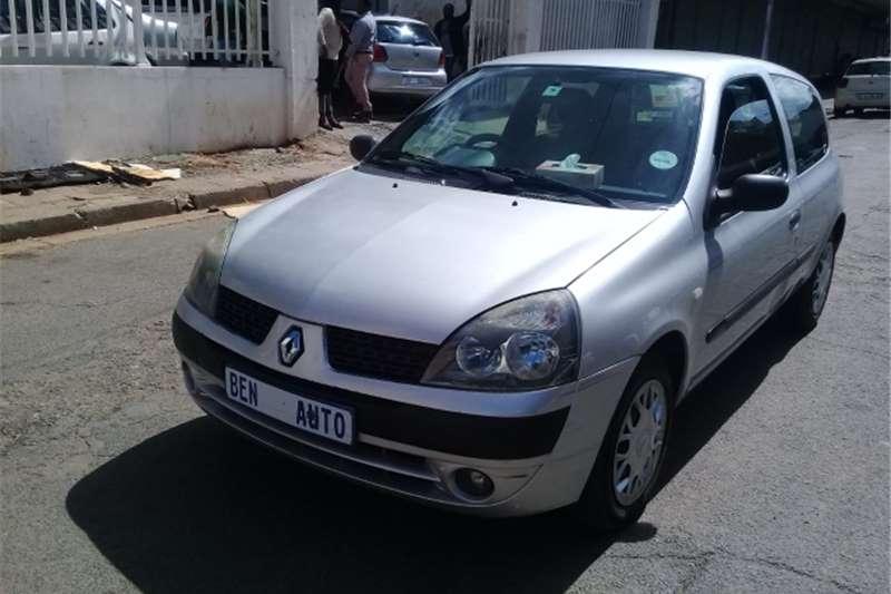Renault Clio 1.4 Expression 5 door 2007