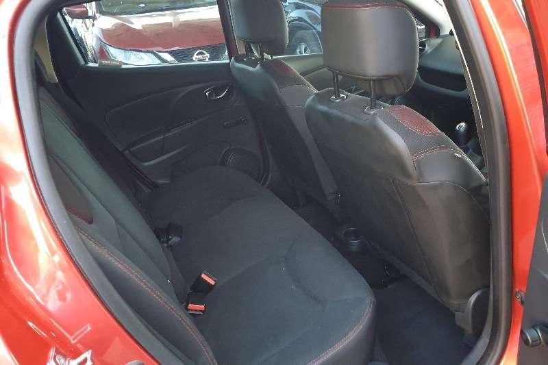 Used 2016 Renault Clio 1.4 Expression 5 door