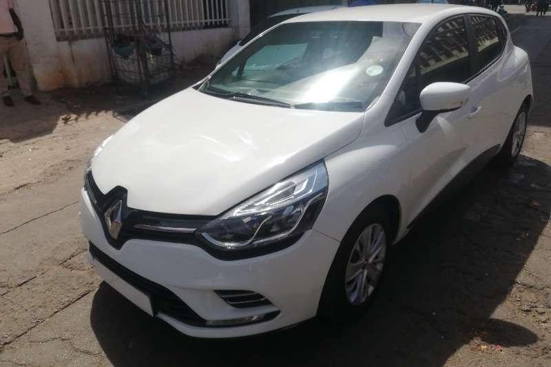 Used 2019 Renault Clio 1.4 Expression 5 door