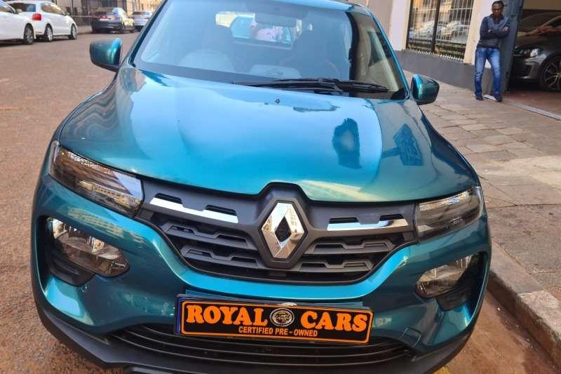 Used 2020 Renault Clio 1.4 Expression 5 door
