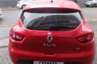 Renault Clio 1.4 Extreme 3 door 2015