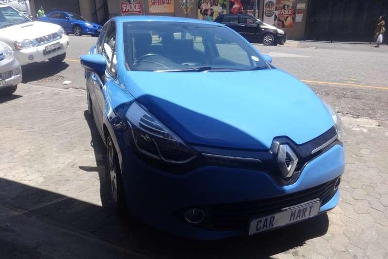 Renault Clio 1.4 Extreme 5 door 2013