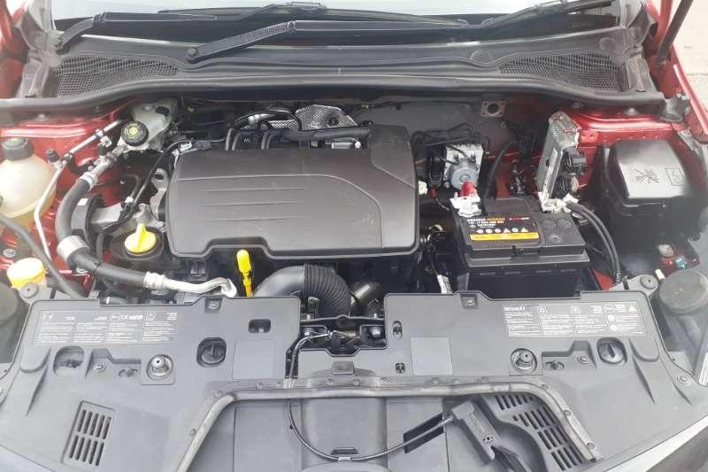 Renault Clio 1.4 Extreme 5 door 2015