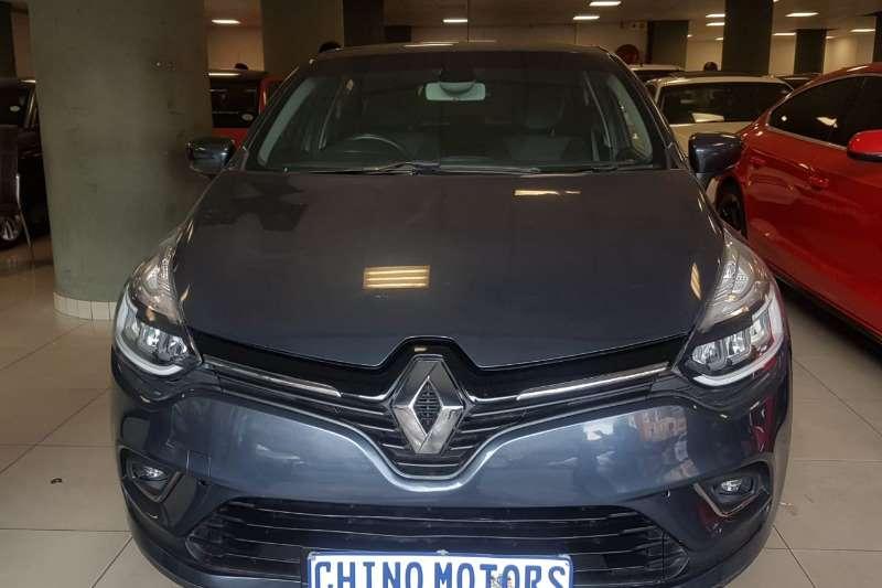 Renault Clio 1.4 Extreme 5 door 2018