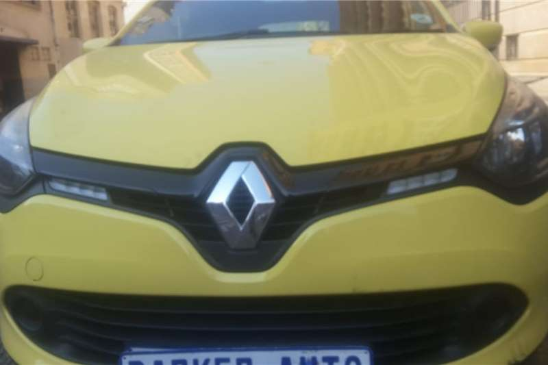 Renault Clio 1.4 Extreme limited edition 5 door 2013