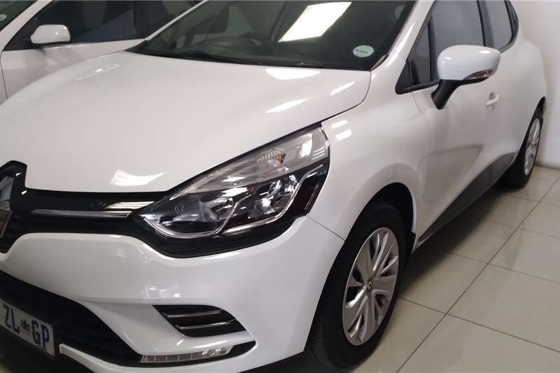 Renault Clio 1.4 Extreme limited edition 5 door 2016