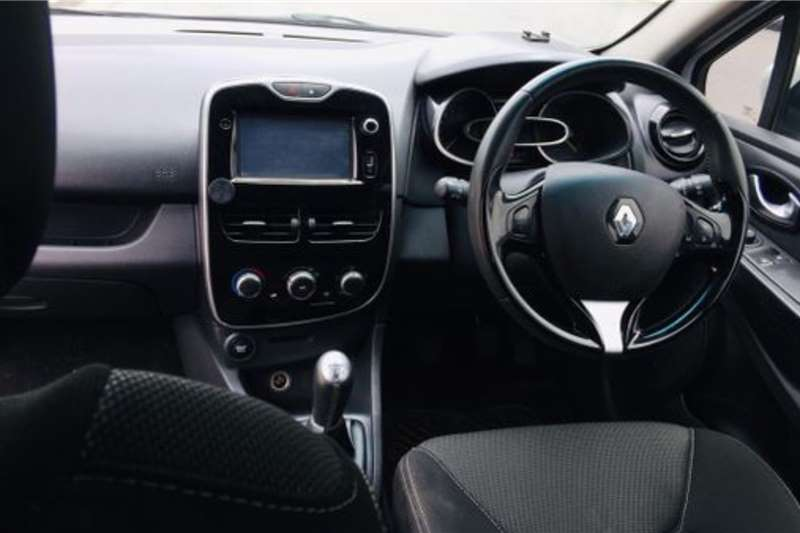 Used 2016 Renault Clio 1.4 Extreme limited edition 5 door
