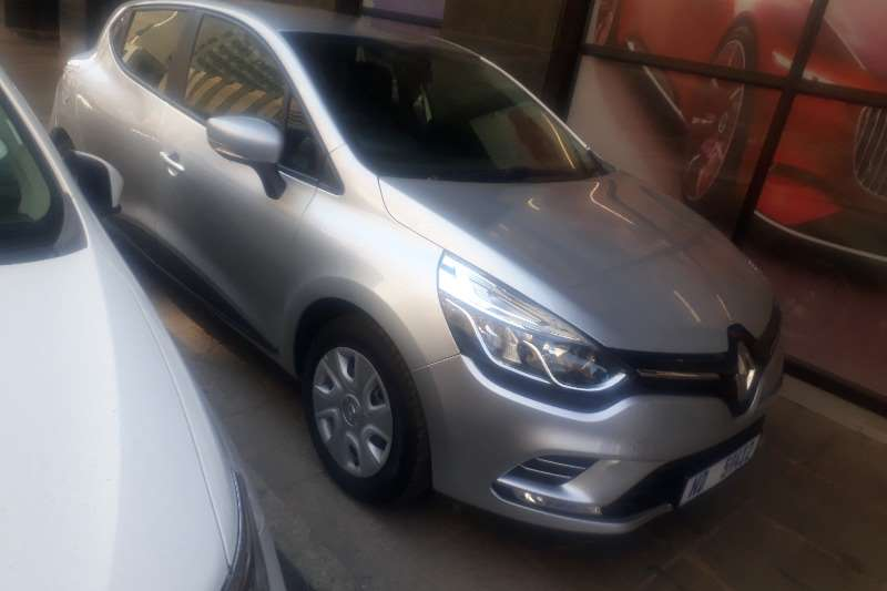 Renault Clio 1.4 Extreme limited edition 5-door 2018