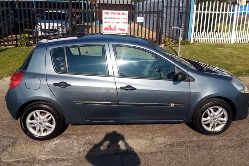 Used 2007 Renault Clio 1.5dCi Expression 5 door