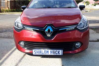 Used 2013 Renault Clio 1.5dCi Expression 5 door