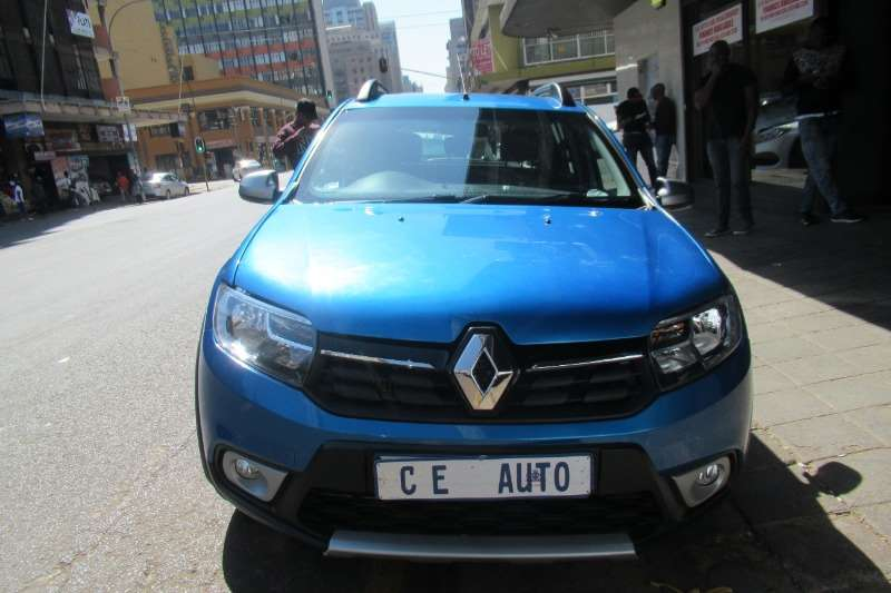 Renault Clio 1.5dCi Expression 5 door 2018