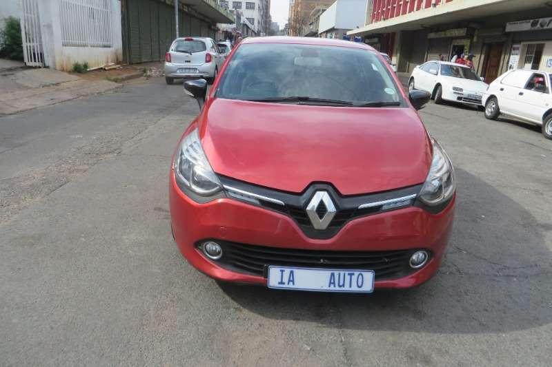 Renault Clio 1.6 Avantage 2013