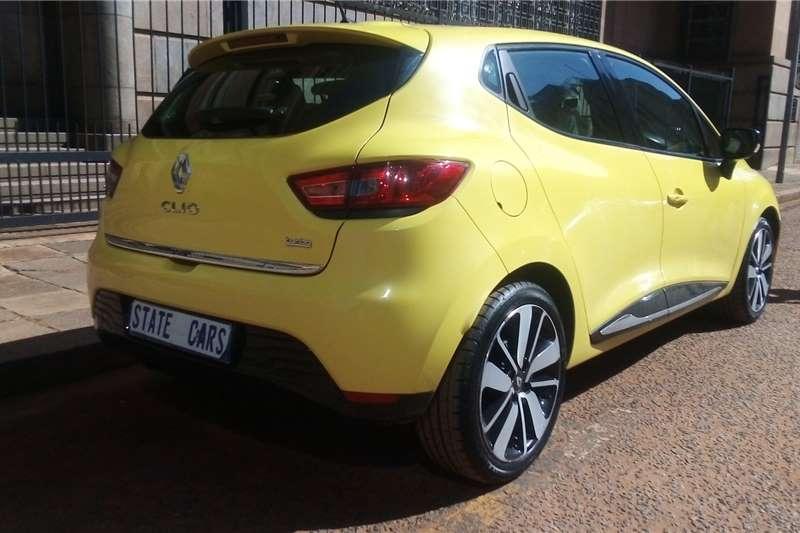 2013 Renault Clio Clio 1.6 Avantage