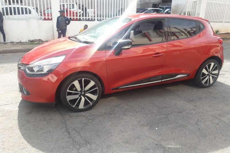 Renault Clio 1.6 Avantage 2014