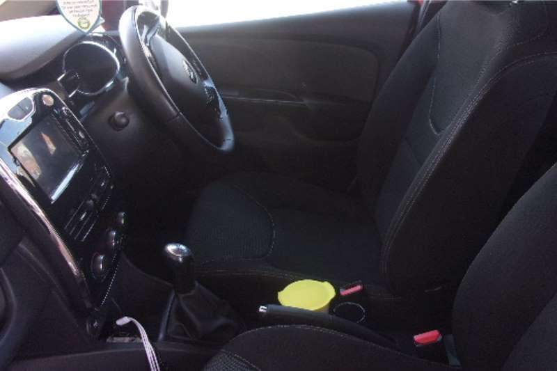 Used 2014 Renault Clio 1.6 Avantage
