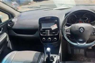 Renault Clio 1.6 Avantage 2015