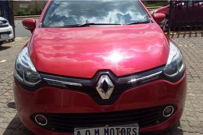 Renault Clio 1.6 Avantage 2017