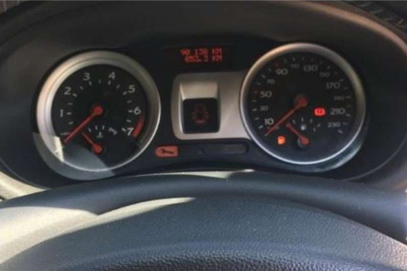 Used 2007 Renault Clio 1.6 Dynamique