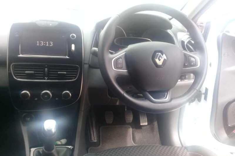 Renault Clio 1.6 Dynamique 2016