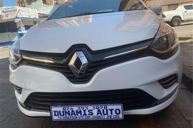 Renault Clio 1.6 Dynamique 2017