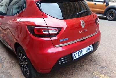 Used 2017 Renault Clio 1.6 Dynamique