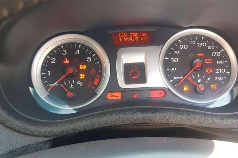 Renault Clio 1.6 Dynamique 5 door 2010